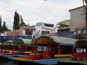 xochimilco travel guide