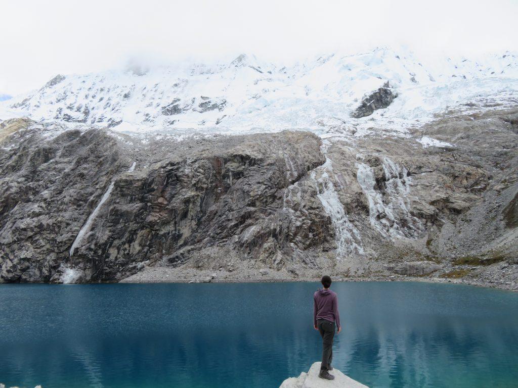 Huaraz Travel Guide | Laguna 69