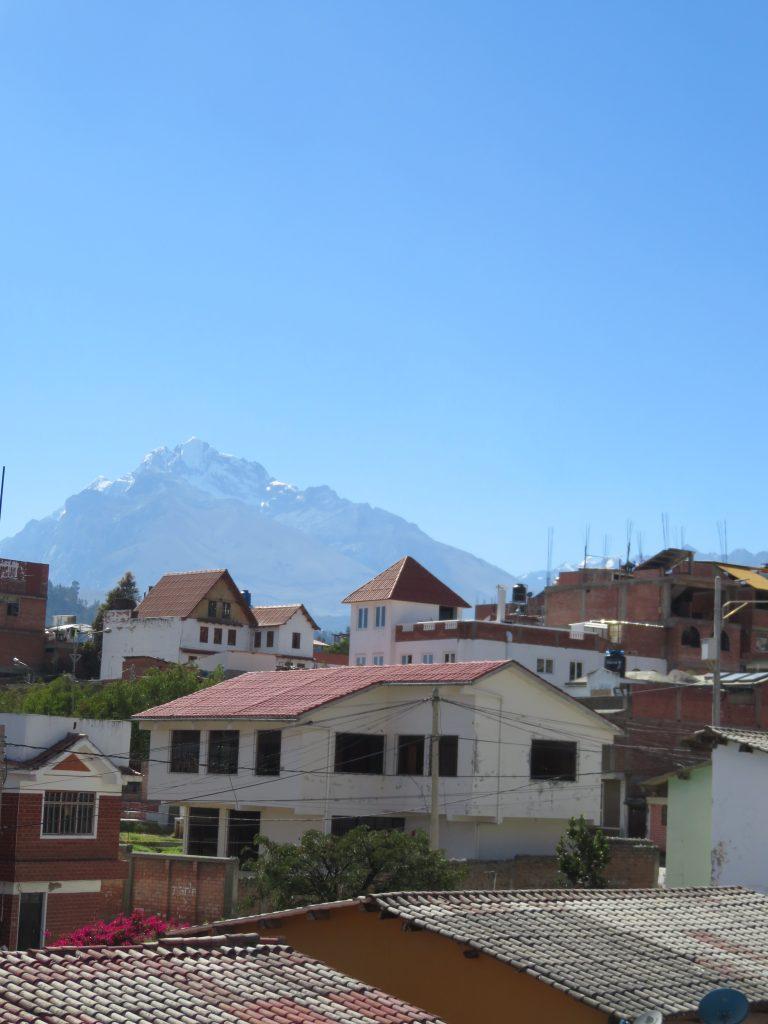Huaraz Travel Guide | Where to stay in Huaraz