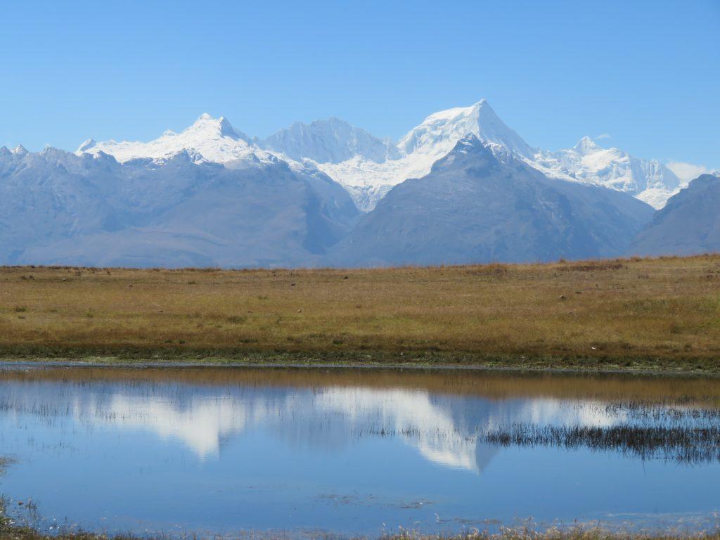 Huaraz Travel Guide | Wilcacocha Lake