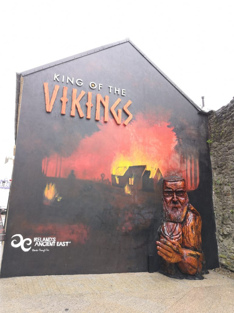 Top things to do in Waterford - King of the Vikings