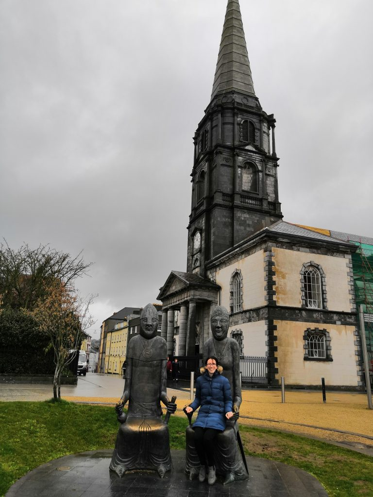 Things to do in Waterford - Christ Church Cathedral