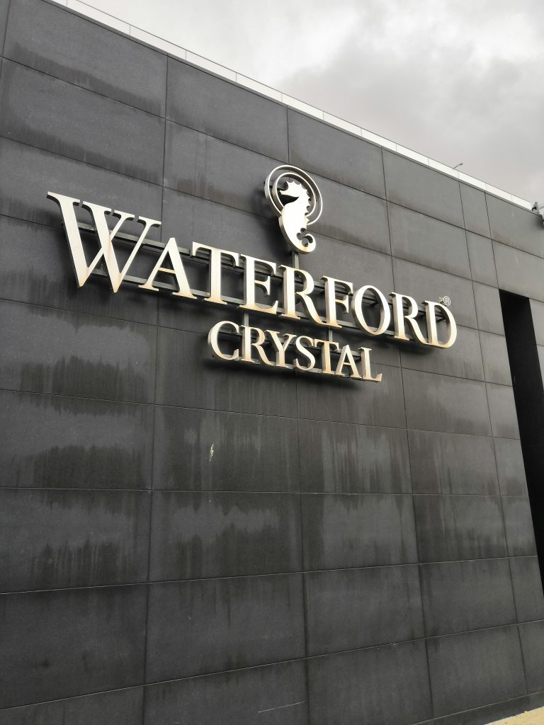 Top things to do in Waterford - Waterford Crystal
