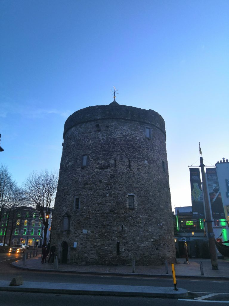 Things to do in Waterford - Reginald's Tower