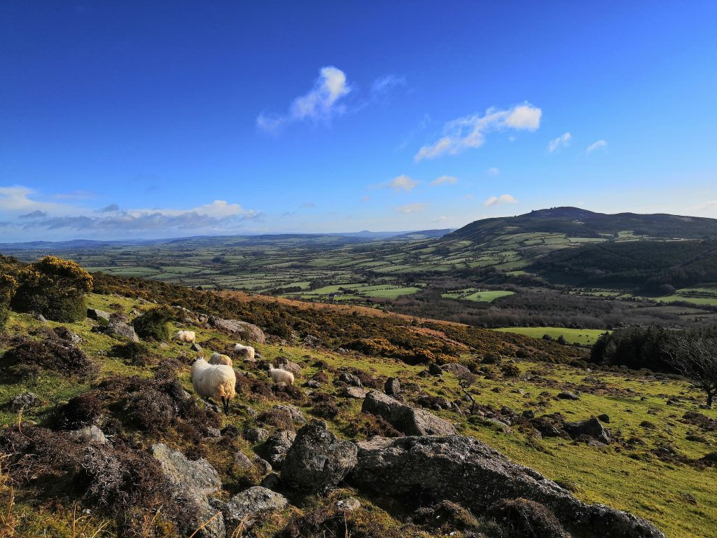 Top Things to do in Waterford - Comeragh Mountians