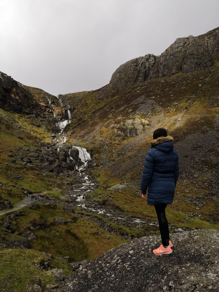 Top Things to do in Waterford - Mahon Falls