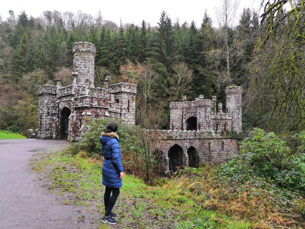 Top Things to do in Waterford - Ballysaggartmore Towers