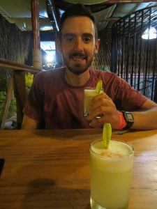 Huacachina Travel Guide - Pisco Sours