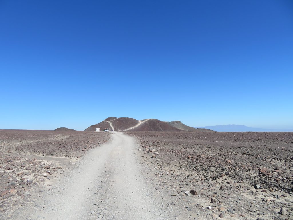 One day guide to Nazca