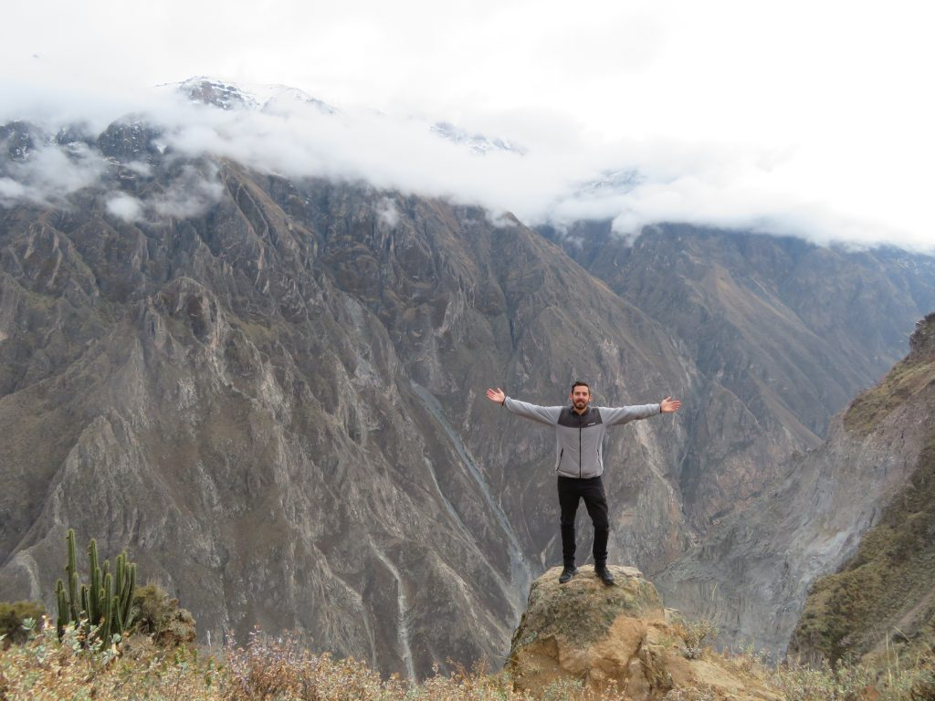 Visiting the Colca Canyon: The Essential Guide
