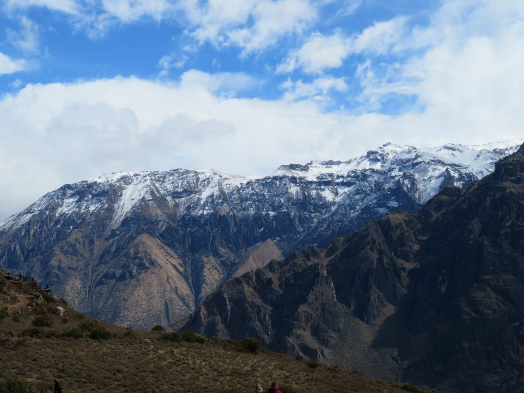 The Essential Guide to Visiting the Colca Canyon