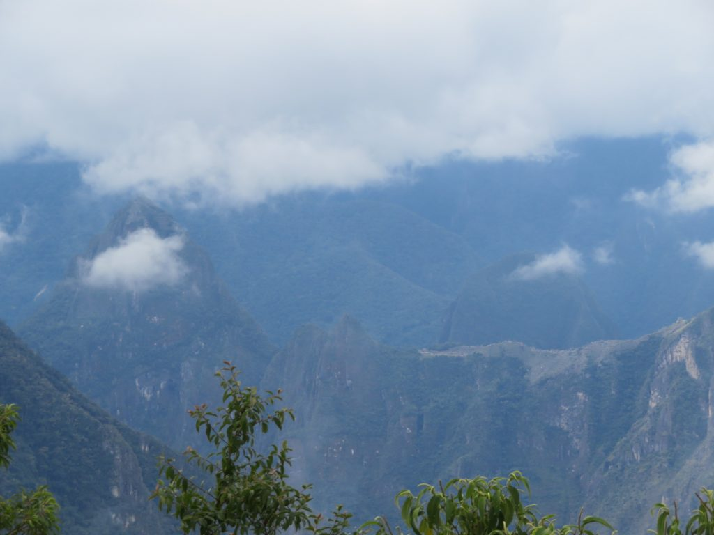 Guide to the Salkantay Trek | Huayna Picchu