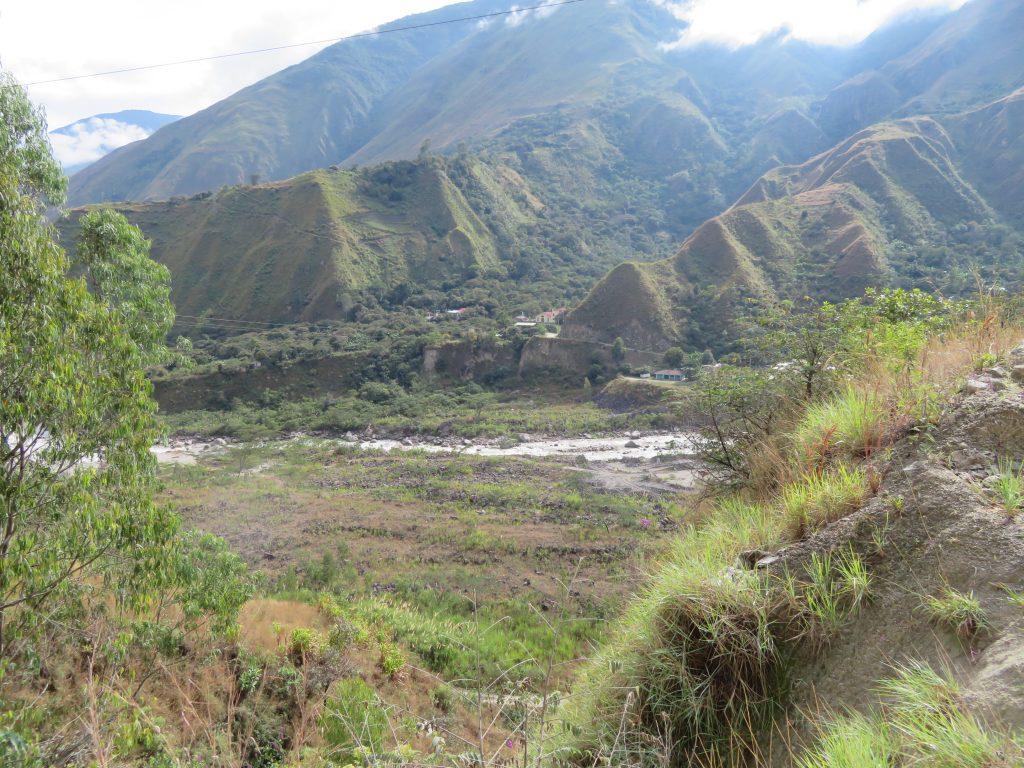 Guide to the Salkantay Trek | Santa Teresa