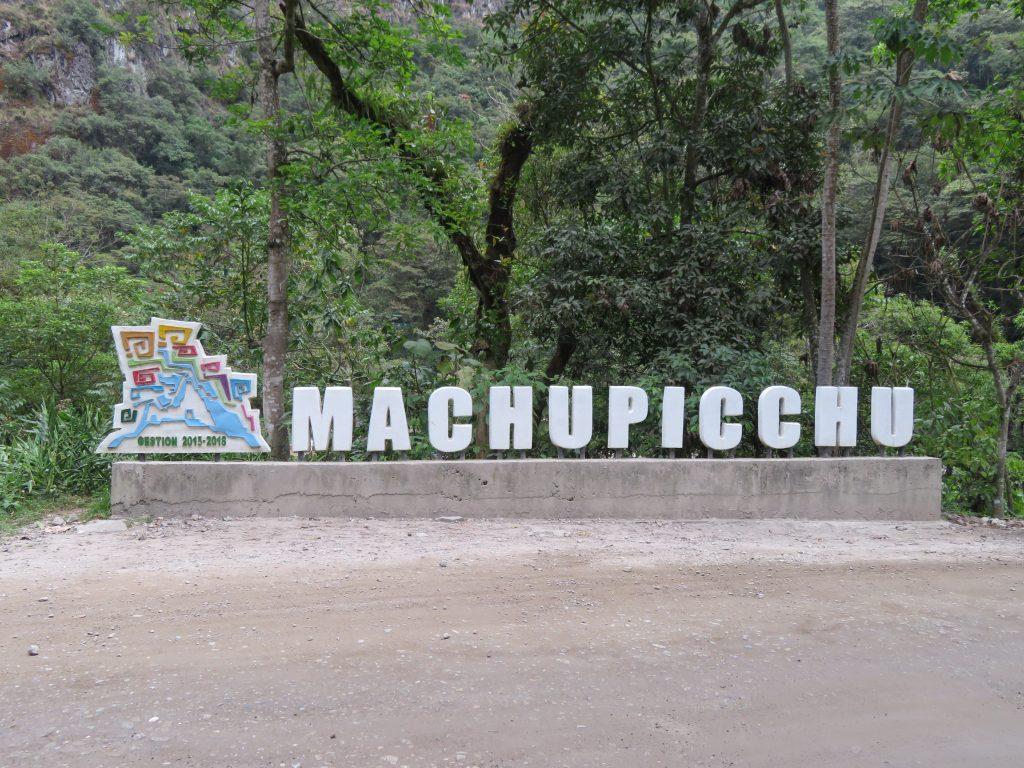 Visiting Machu Picchu | Machu Picchu Pueblo