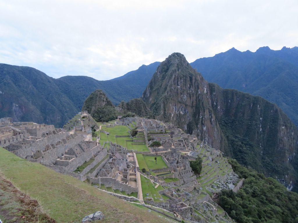 Visiting Machu Picchu | Machu Picchu