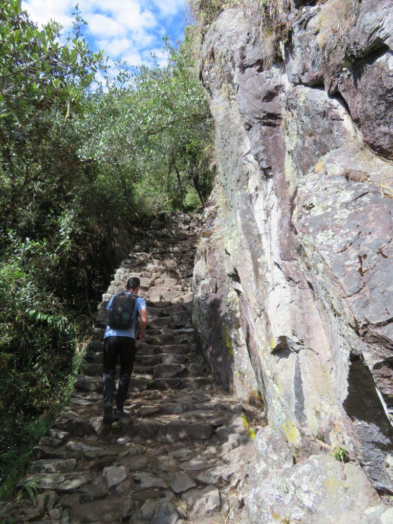 Visiting Machu Picchu | Machu Picchu Mountain
