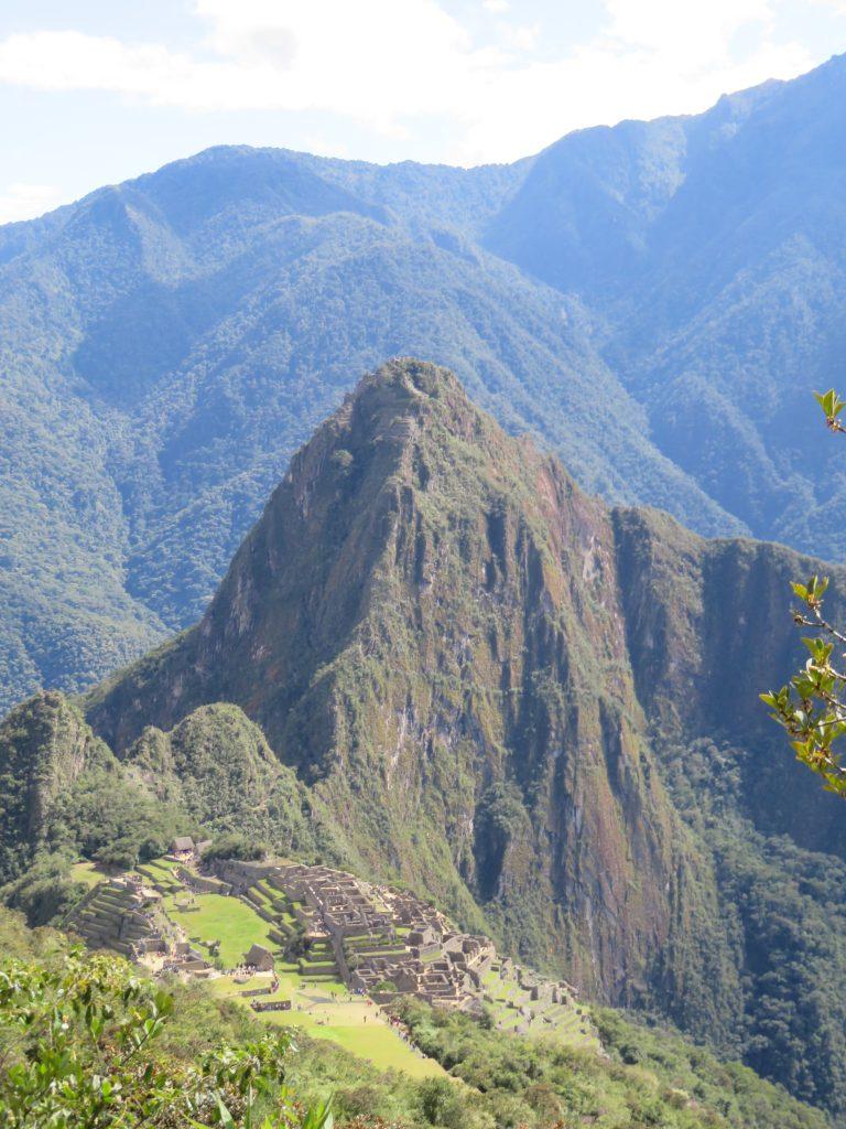Visiting Machu Picchu | Huayna Picchu