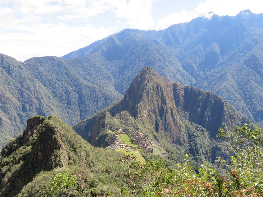Guide to the Salkantay Trek | Machu Picchu