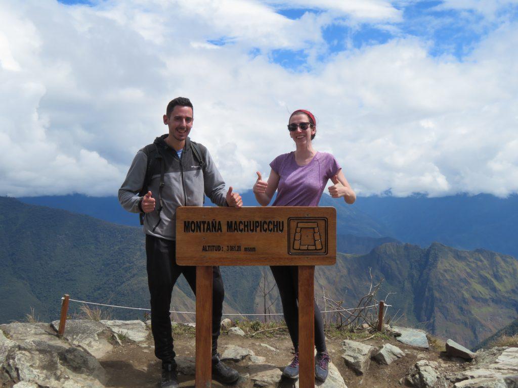 Visiting Machu Picchu | Montana Machu Picchu