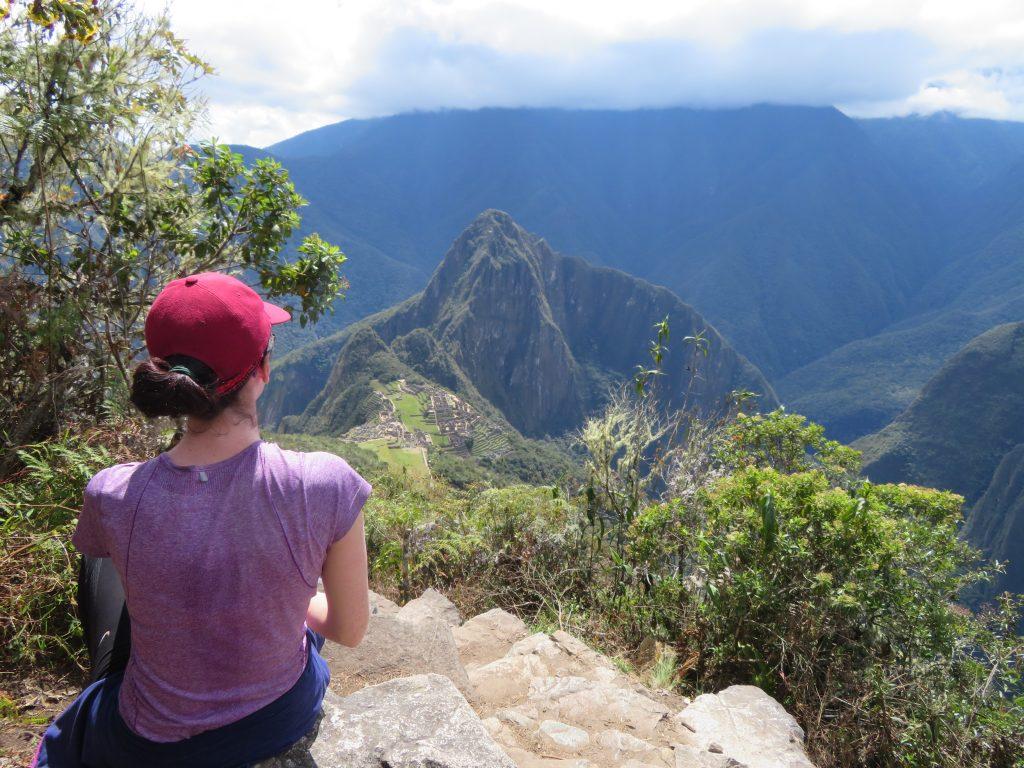 Visiting Machu Picchu | Machu Picchu Mountain Views