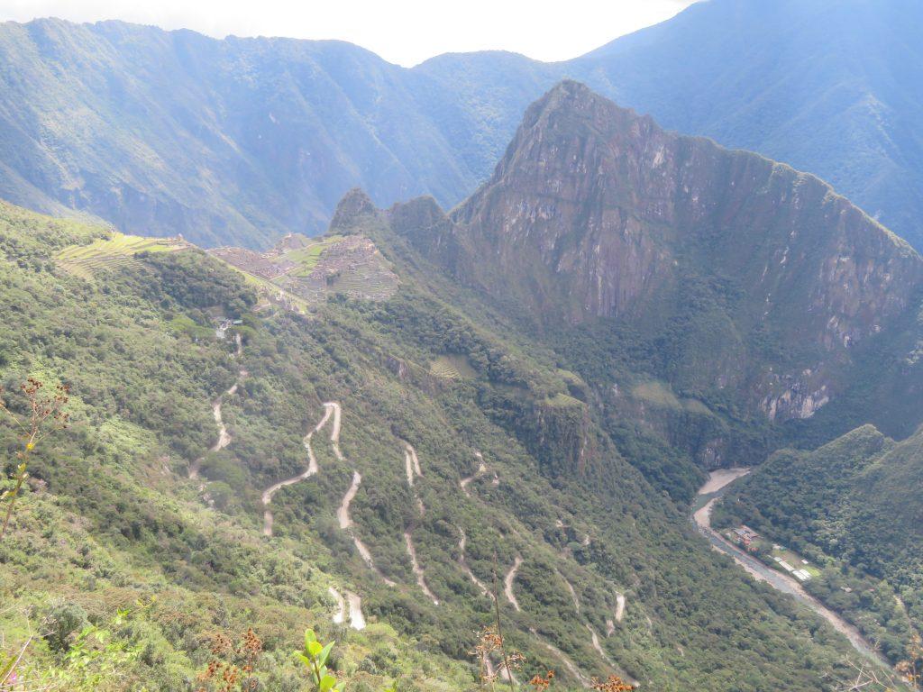Visiting Machu Picchu | Bus to Machu Picchu
