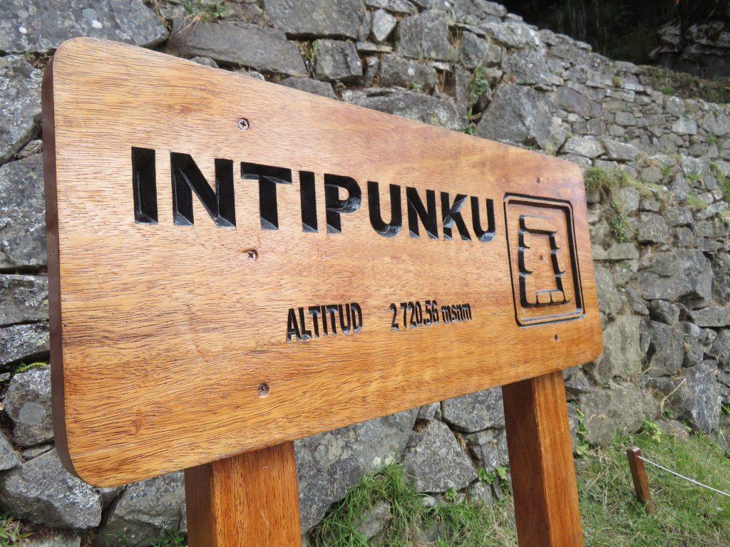 Visiting Machu Picchu | Inti Punku