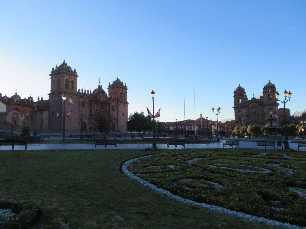 Visiting Machu Picchu | Cusco