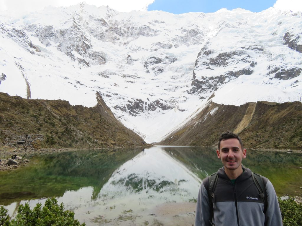 Guide to the Salkantay Trek | Humantay Lake
