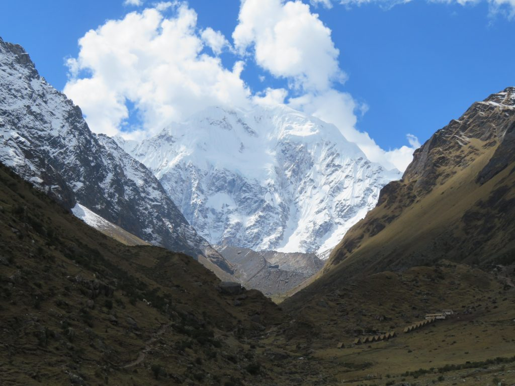 Guide to the Salkantay Trek | Salkantay Mountain