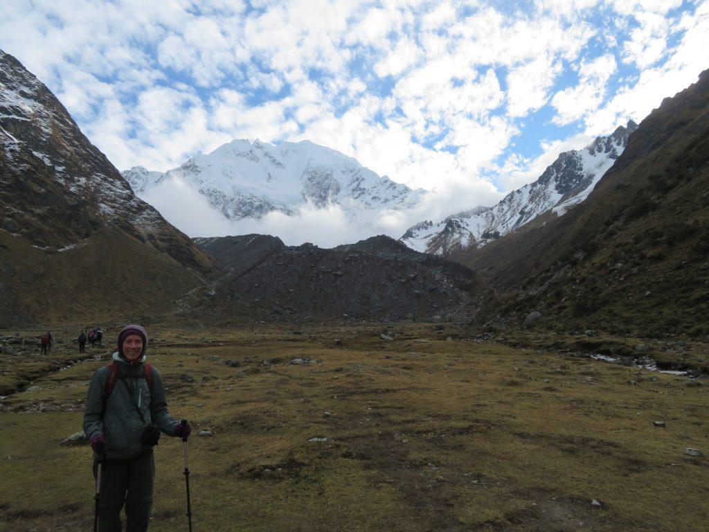 Guide to the Salkantay Trek | Apu Salkantay