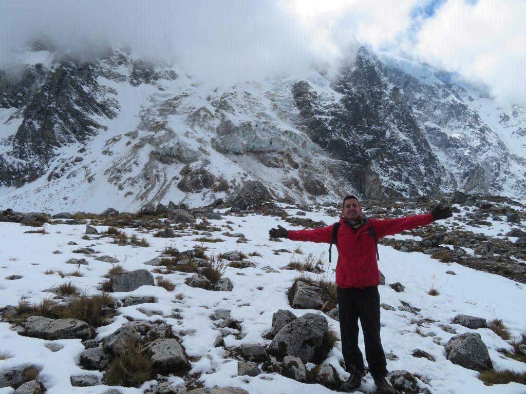 Visiting Machu Picchu | The Salkantay Trek