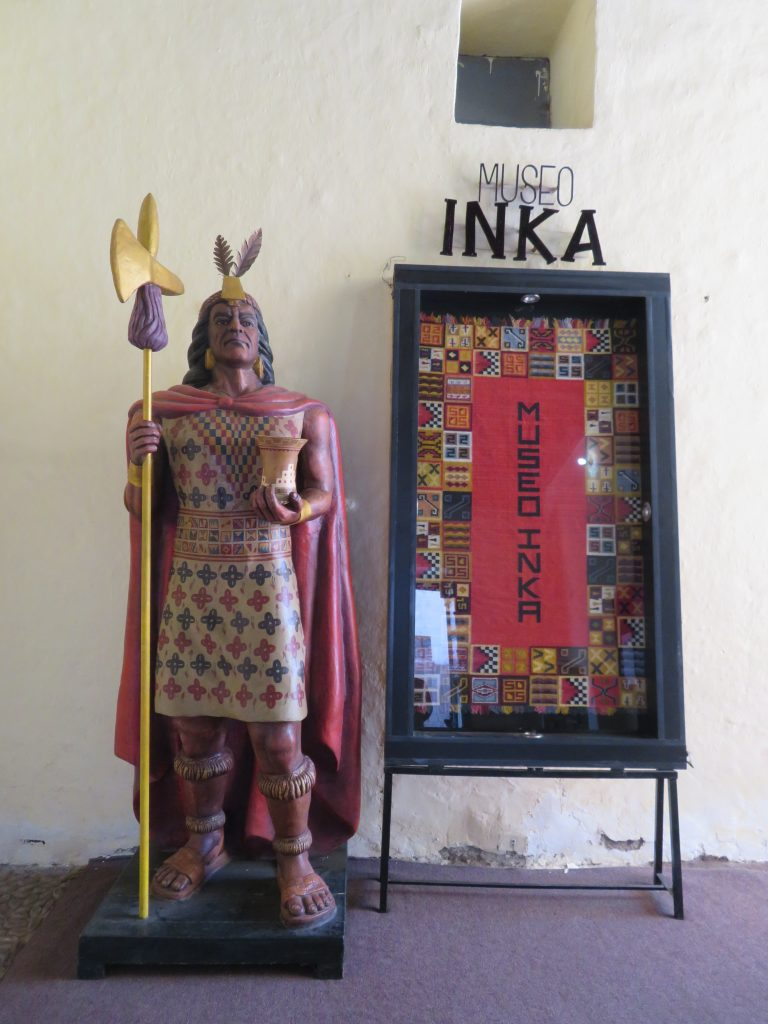 Top Things to do in Cusco | Museo Inka