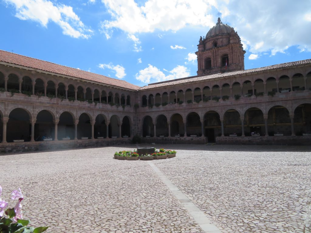 Top Things to do in Cusco | Qoricancha