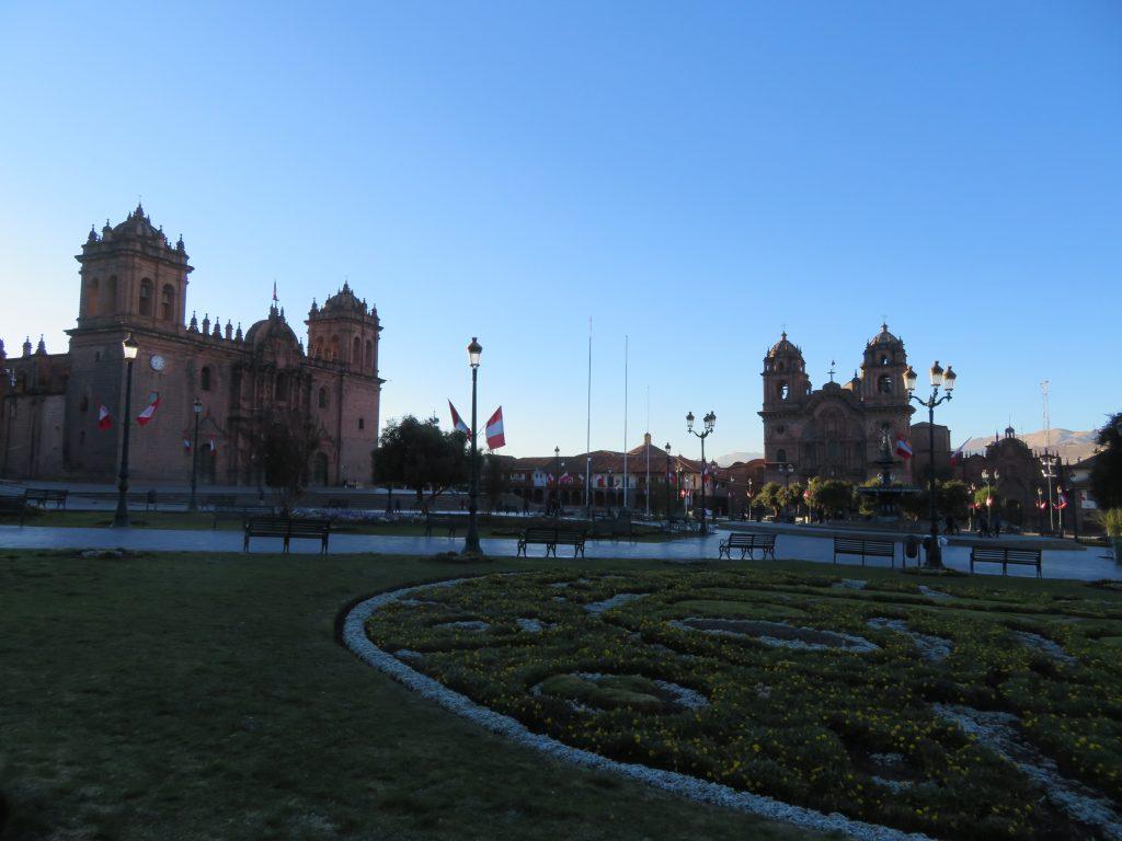 Top Things to do in Cusco | Plaza de Armas
