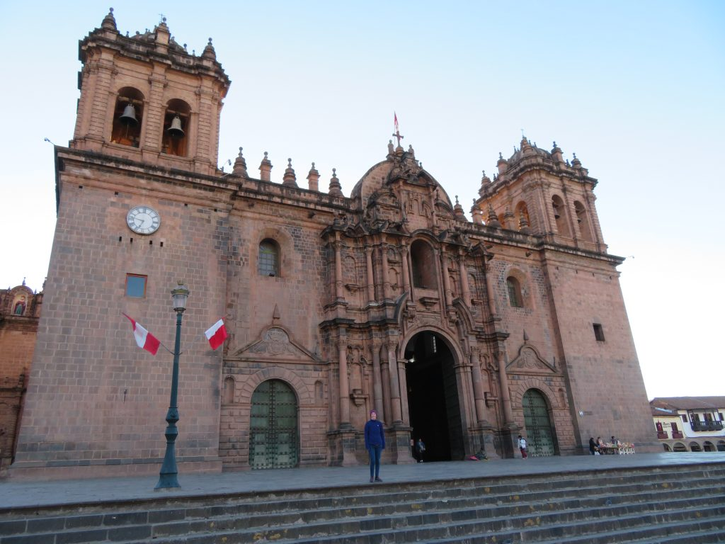 Top Things to do in Cusco | Cusco Cathedral
