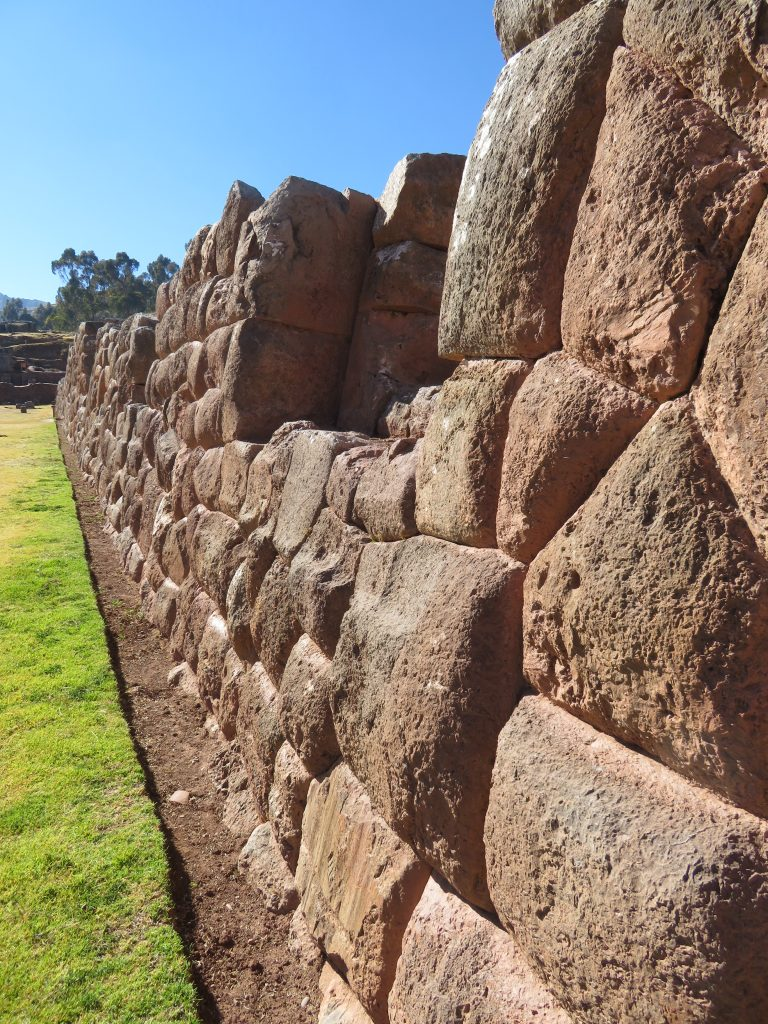 Guide to Peru's Sacred Valley | Chinchero Incan Wall