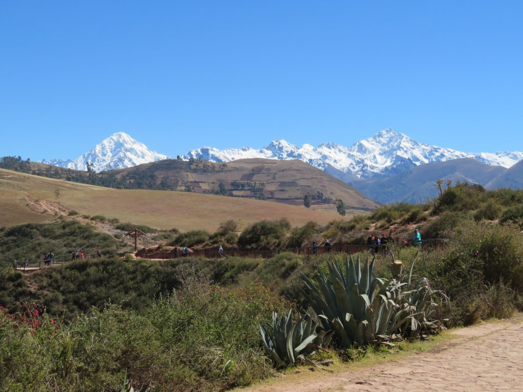 Guide to Peru's Sacred Valley | The Andes