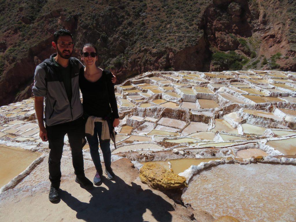 Guide to Peru's Sacred Valley | Maras