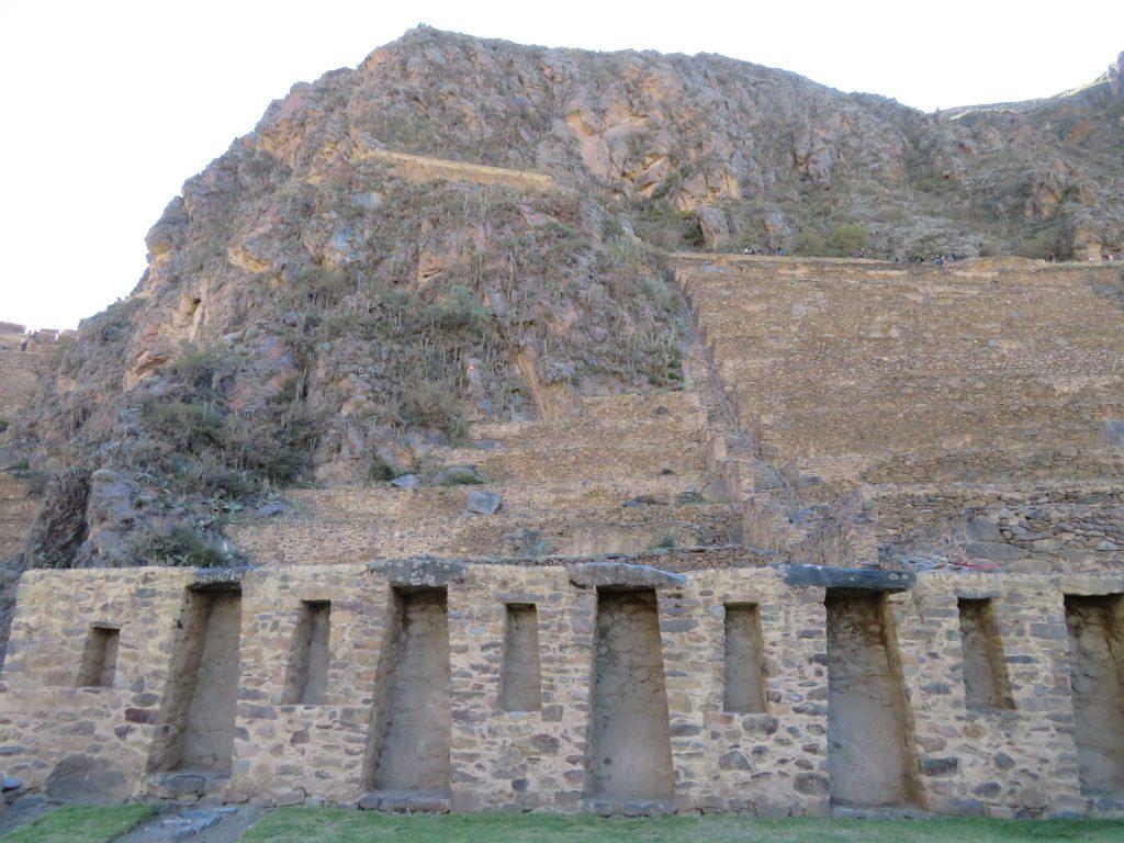 Guide to Peru's Sacred Valley | Ollantaytambo