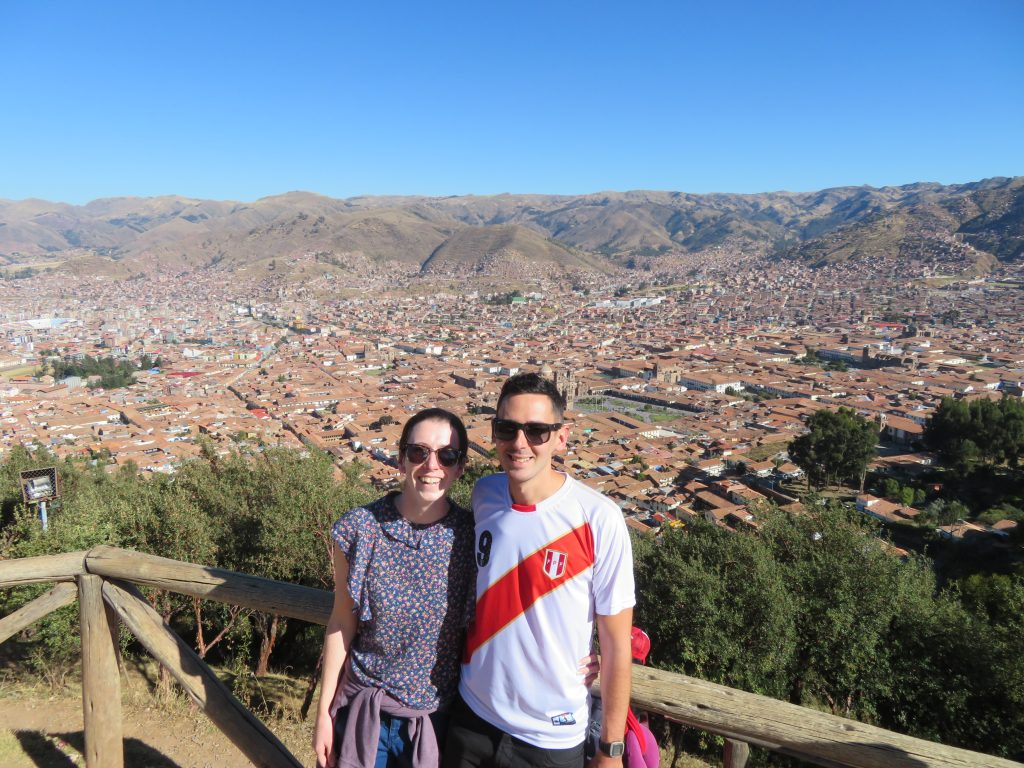 Top Things to do in Cusco | Cristo Blanco