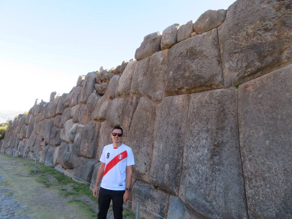 Top Things to do in Cusco | Saqsayhuman