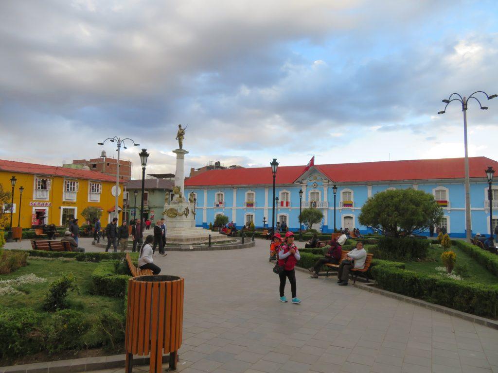 Peru's Lake Titicaca | Puno