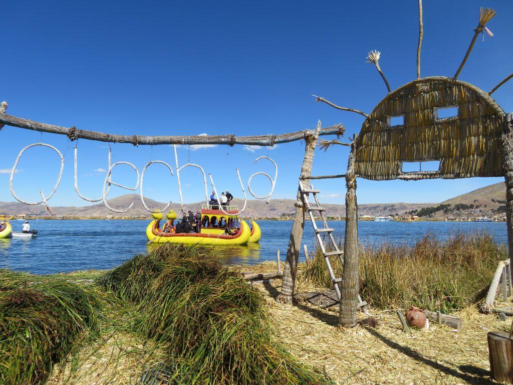 Peru's Lake Titicaca | Lake Titicaca