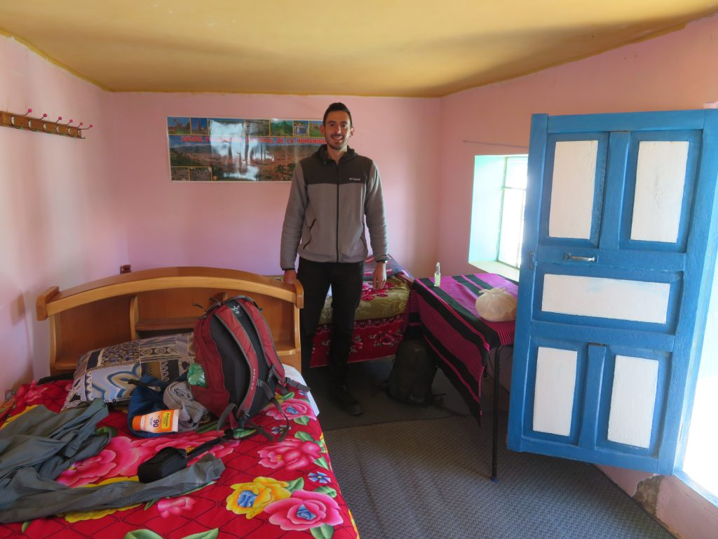 Peru's Lake Titicaca | Amantani Island