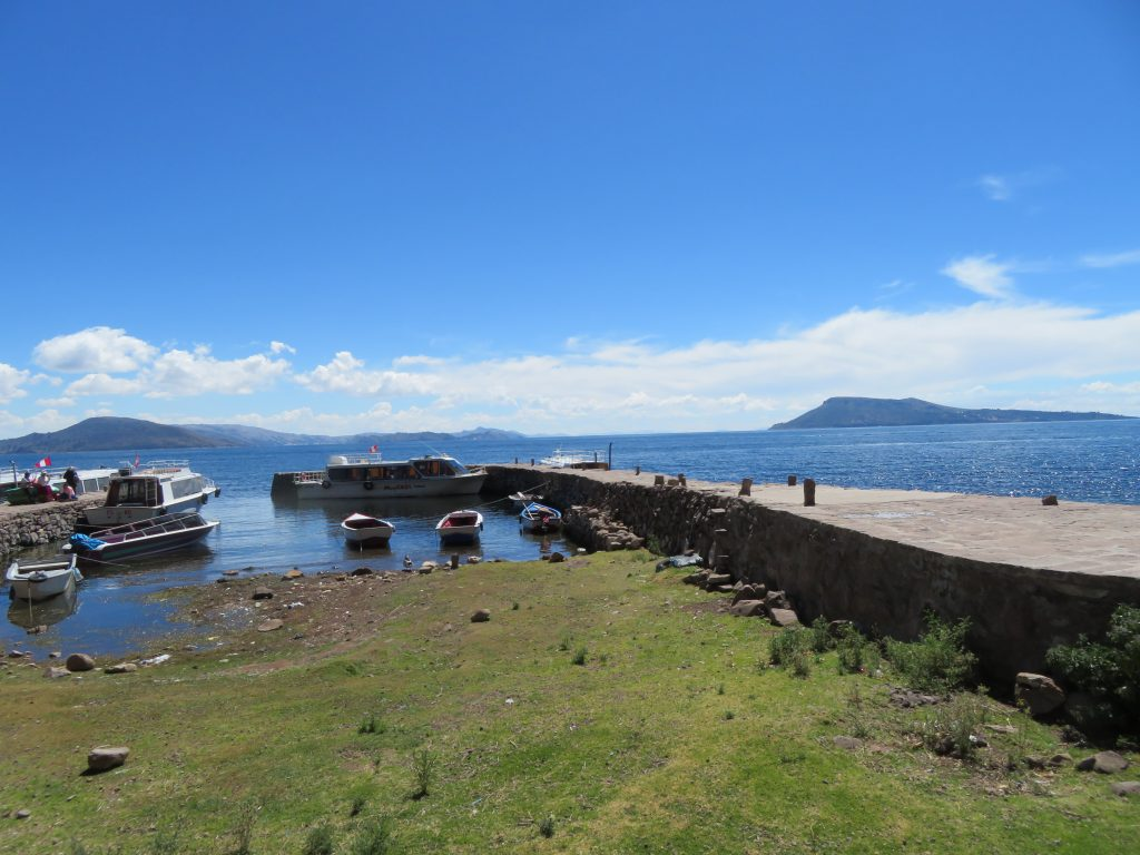 Peru's Lake Titicaca| Lake Titicaca