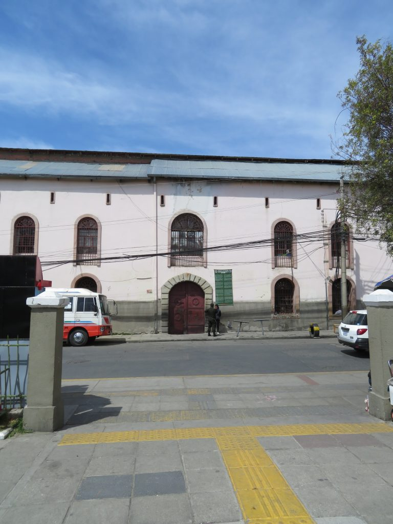 Top Things to do in La Paz | San Pedro Prison