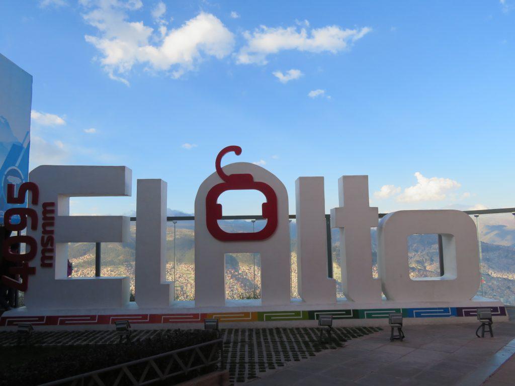 Top Things to do in La Paz | El Alto