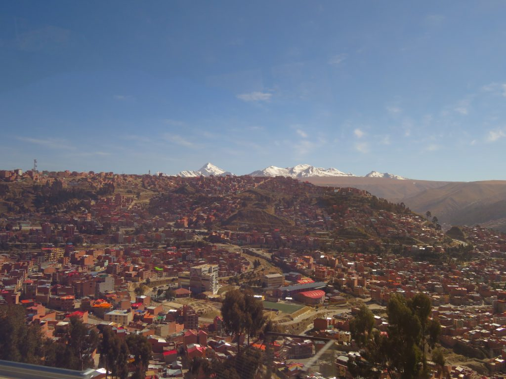 Top Things to do in La Paz | Mountains