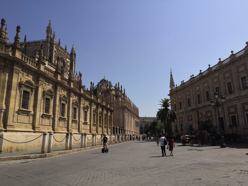 Seville Travel Guide | Historic Center