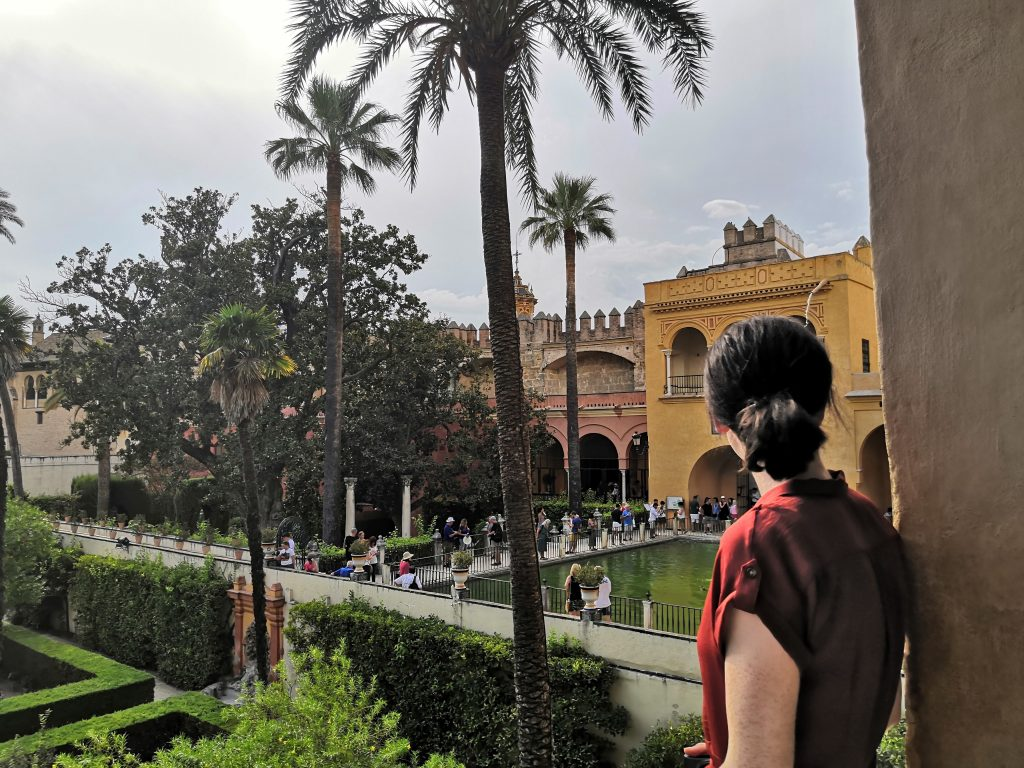 Seville Travel Guide | Real Alcazar